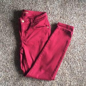 Michael Kors Izzy Skinny jeans size 2
